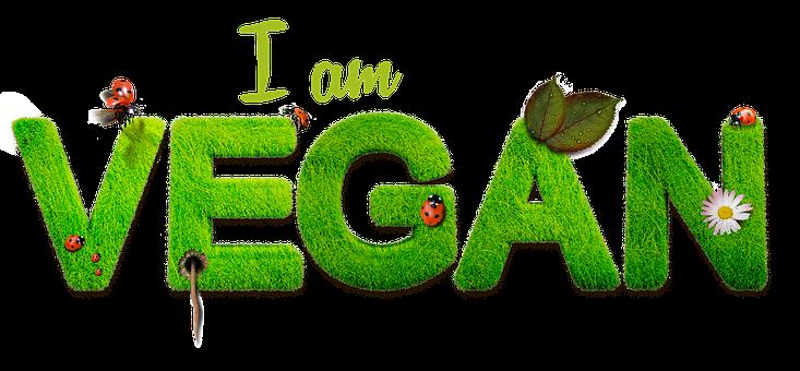 vegan pix