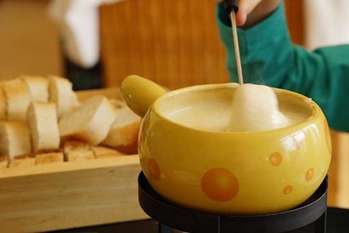 fondue pix