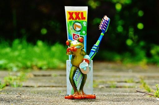 toothpaste Pix