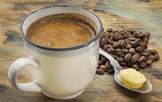 kafe maslo