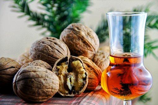 liquor pix nuts