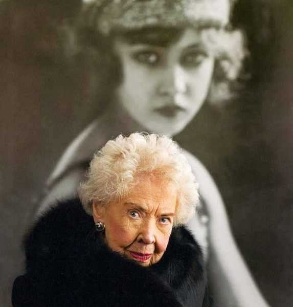 starost portret