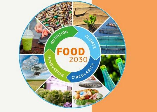 food 2030