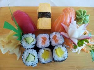 sushi Pix 1