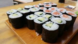 sushi Pix