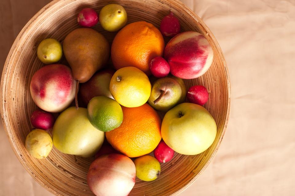 orange fruit pix