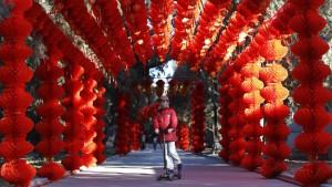 kitajska nova godina