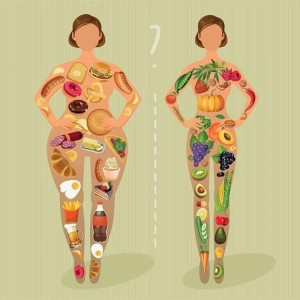 zdravoslovno hranene zhena