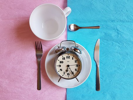 clock breakfast pix