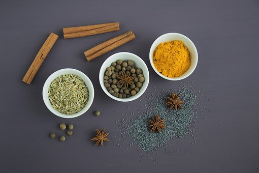 spices pix