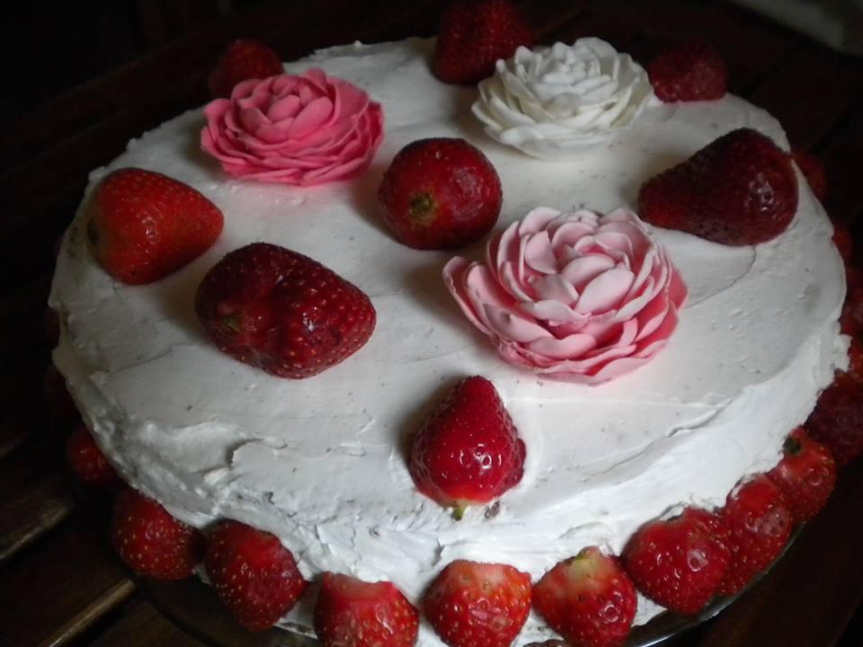byrza torta