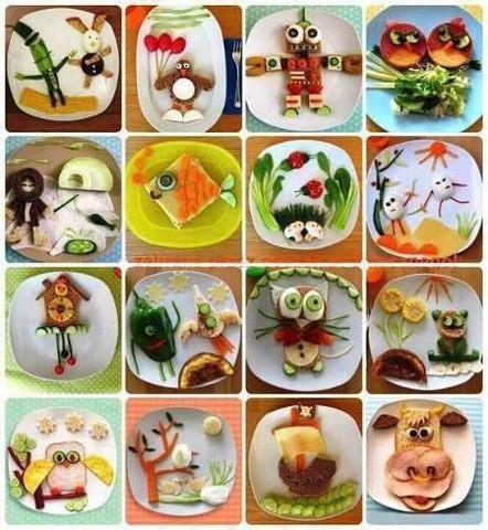 hrana dete