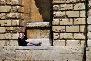 tired woman pix 1