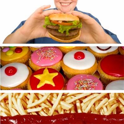 prazni kalorii