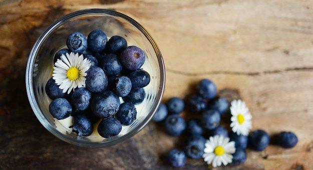borovinki blueberries pix