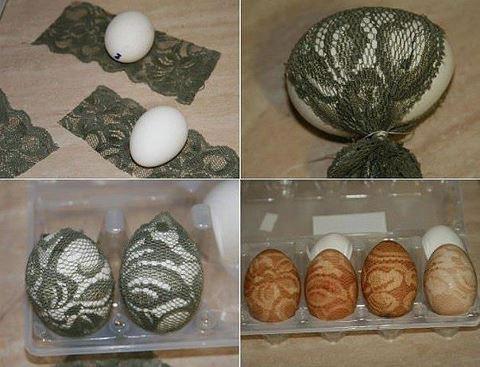 egg danteli
