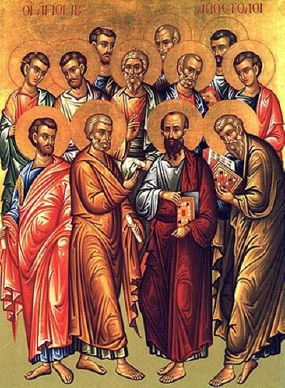 sv apostoli