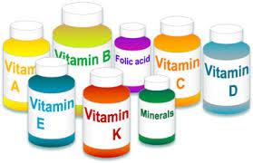 vitamini hapcheta