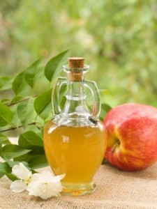 apple ocet
