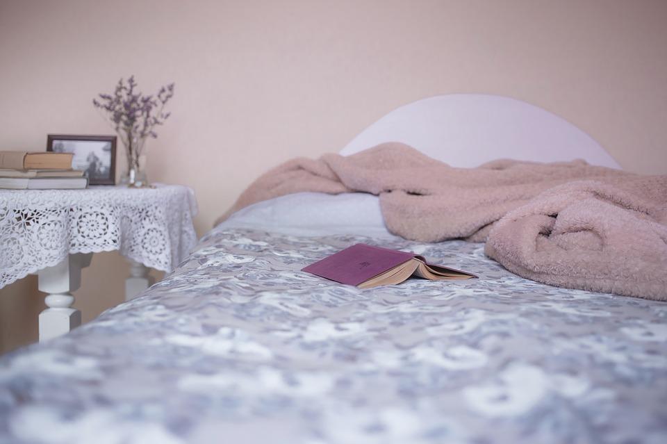 sleep bed pix