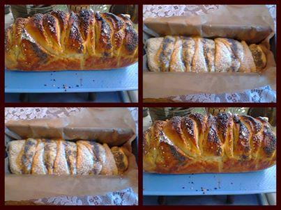 aromatno hlebche