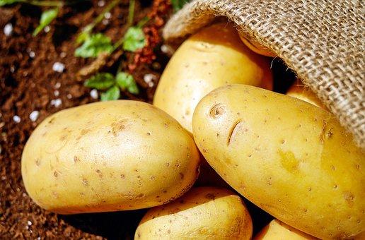 kartofi potatoes pix