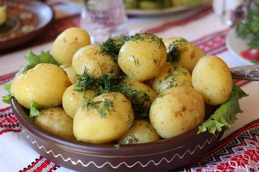 kartofi vareni potatoes pix