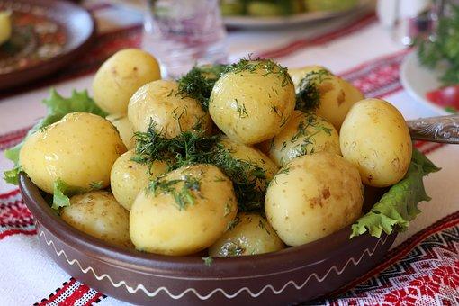 kartofi vareni potatoes pix