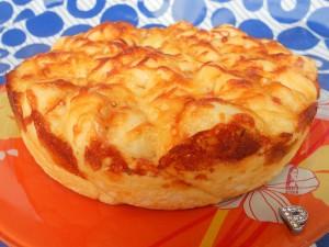 pitka piza