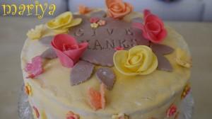selska frenska torta