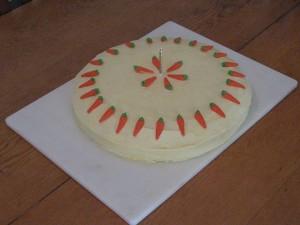 torta afrika
