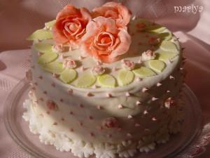 torta maria rozi
