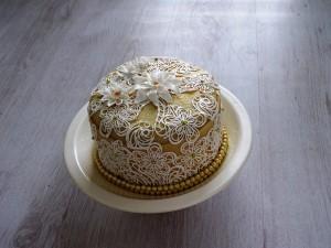 praznichna torta