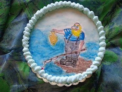 nikulden torta vera