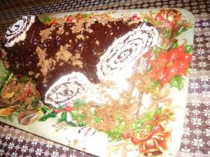 skokoladovo pynche