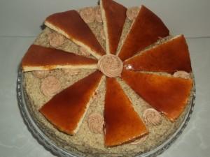 torta dobush