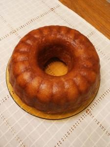 banica keks