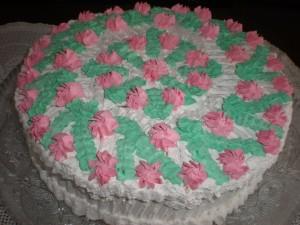 lepena torta