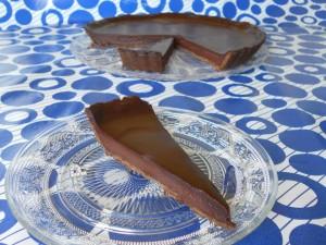 shokoladova tarta