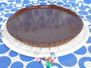 shokolodava tarta