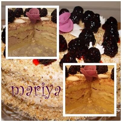 torta kypini