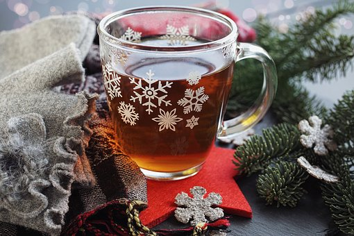 winter tea pix