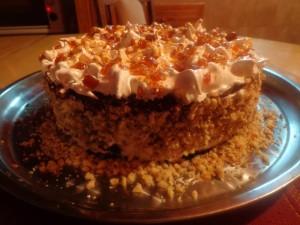 dobush torta