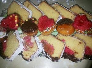 shareni kekscheta