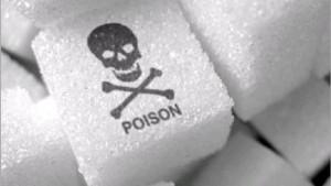 zahar otrova