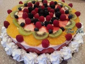 plodova torta