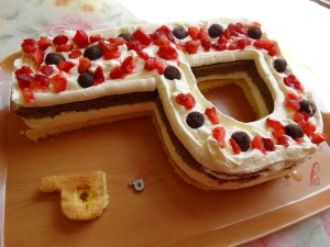 torta P 2