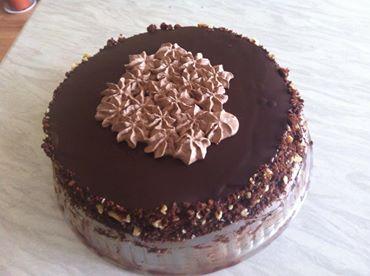 torta brauni