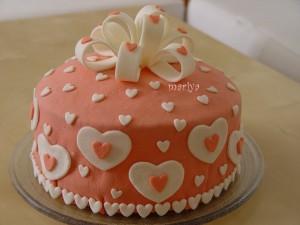 torta maria syrce