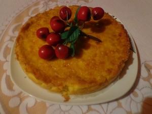 orizova torta